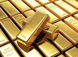 1735 دولار للأوقية سعر الذهب في ظل تعزيز الطلب بسبب تصاعد للتوتر الأمريكي الصيني