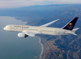 مطار أبوظبي يستقبل إحدى أولى الرحلات من مطار الملك عبدالعزيز الجديد