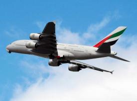 «الإمارات» تشغل أحد أكبر مسارات الرحلات من حيث الإيرادات