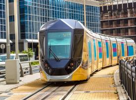 طرق دبي تنقل أكثر من 4 ملايين راكب خلال العيد
