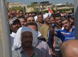 كم عدد المصريين في الكويت؟