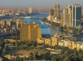 الشركة المصرية للاتصالات: خفض الفائدة سيقلص المصروفات التمويلية 20%