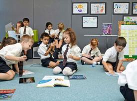 5 مدارس خاصة جديدة في دبي العام الحالي