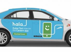 رسمياً.. إطلاق خدمة «هلا» لحجز سيارات الأجرة في دبي