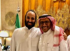 من هو رجل الأعمال بندر الخريف أول وزير للصناعة والثروة المعدنية في السعودية؟