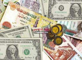 مصر تلغي العمل بسعر الدولار الجمركي من أول سبتمبر