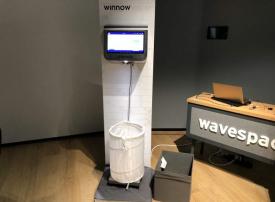 الإمارات: إطلاق جهاز مدعوم بالذكاء الاصطناعي لتقليل الغذاء المهدر