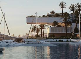 مشروع البحر الأحمر: 120 منحة بالتعاون مع جامعة الأمير مقرن السعودية