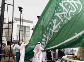 السعودية تعمل على توطين وظائف الدليفري