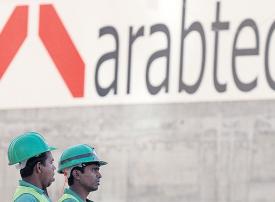 سهم «أرابتك للإنشاءات» الإماراتية يقفز بعد إعلان عن اندماج محتمل