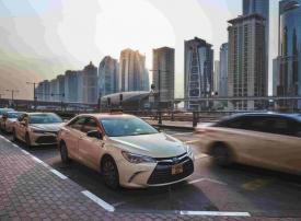 دبي: مليون رحلة تسجلها خدمة هلا لحجز مركبات الأجرة إلكترونياً