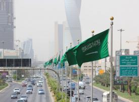 السعودية تصدر 146 رخصة لتصدير الحديد والإسمنت