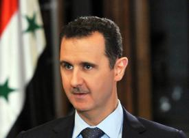 الرئيس السوري يصدر عفواً عاماً عن الجرائم