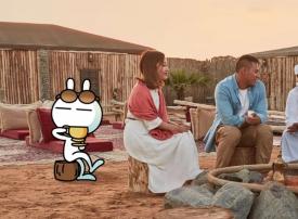 «توزكي» بطل حملة ترويجية تطلقها دبي لزيادة أعداد السياح من الصين