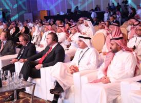 يورموني السعودية 2019 يختتم جلساته بحضور أبرز الشخصيات وصناع القرار