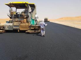 السعودية تستعين بمكاتب استشارية لاستكمال دراسات فرض رسوم على الطرق
