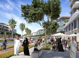 مدن العقارية ترسي أعمال البنية التحتية للمرحلة الأولى من مشروع جنوب الرياض بتكلفة 1.53 مليار