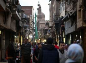 تراجع السندات الدولارية لمصر بعد احتجاجات والجنيه يضعف في العقود الآجلة