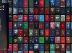 20 دولة فقط ويدخل الجواز الإماراتي جميع دول العالم