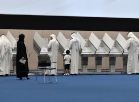الإمارات: 5 اكتوبر التصويت الرئيسي لانتخابات الوطني عبر 39 مركزا