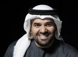 الفنان حسين الجسمي سفيرا لإكسبو 2020 دبي