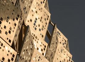 إكسبو 2020 دبي يحتفل باليوم العالمي للعمارة