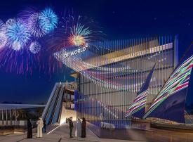 موانئ دبي العالمية تكشف عن تصميم جناحها في إكسبو 2020 دبي