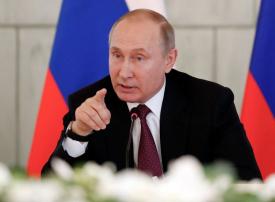 صندوق روسيا السيادي يفتتح مكتبا في السعودية