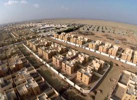 ارتفاع نسبة المساكن المشغولة بمالكيها الأسر السعودية إلى 62.08% وانخفاض المستأجرة إلى 35.49%