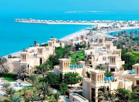 رأس الخيمة عاصمة للسياحة الخليجية