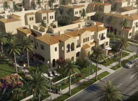 دبي تسجل أعلى مستوى مبيعات للبيوت والفلل منذ 2015