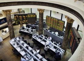 الرقابة المصرية توافق على خفض رسوم التداول في البورصة