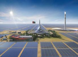 «كهرباء دبي» تسجل أدنى الأسعار العالمية لمشاريع الطاقة الشمسية