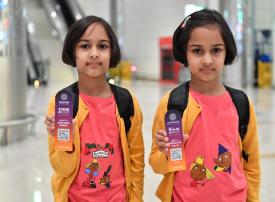 إقامة دبي تشارك في استعدادات الإمارات لإستضافة إكسبو 2020 دبي