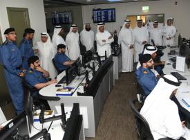 311 مليار درهم تجارة دبي المنقولة جواً في النصف الأول 2019