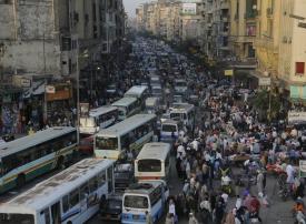 مصر توزع 1.5 مليون واقٍ ذكري لخفض الزيادة السكانية