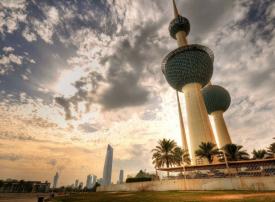 الكويت تحظر السفن القادمة من إيران