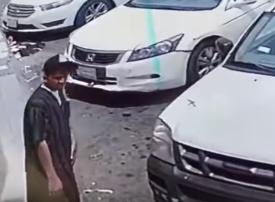 بعد انتشار السرقات.. المرور السعودي يفرض مخالفات مالية على ترك السيارة بوضع التشغيل