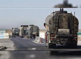 موجة انتقادات ضد اقتراح ترامب بأن تدير شركات أمريكية كبرى النفط السوري