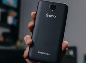 تصدير أول هاتف محمول مصري إلى قلب أوربا في نوفمبر