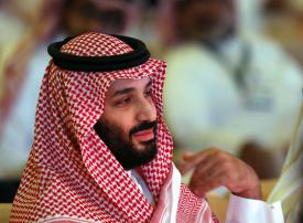 الرياض: الأمير محمد بن سلمان هو من سيتخذ قرار طرح أرامكو قريباً