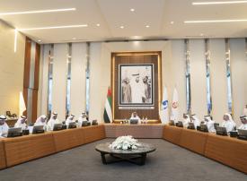 أبوظبي تعلن عن إدراج خام مربان واكتشافات جديدة في احتياطيات النفط والغاز