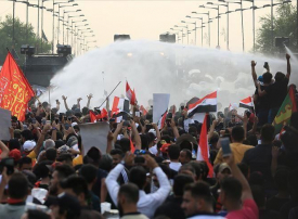 رئيس الوزراء العراقي يحذر من خسائر بمليارات الدولارات
