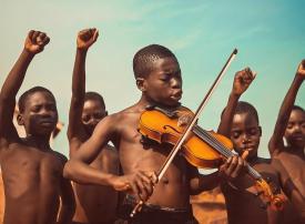 أغورا تعلن عن الفائز بمسابقتها العالمية للتصوير