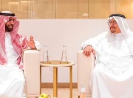 فيديو: إدراج الموسيقى والمسرح والفنون في مناهج التعليم السعودي