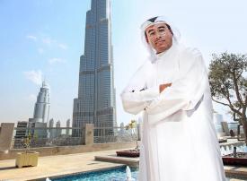 أرباح إعمار الإماراتية ترتفع 20 % والمبيعات تحقق زيادة بنسبة 25 %