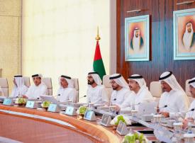 فيديو.. مجلس الوزراء الإماراتي يعتمد سياسة الحماية الأسرية