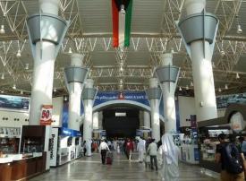 إضراب جزئي لعمال الطيران المدني بالكويت، ولا تأثير على حركة الملاحة