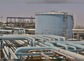 أدنوك تستثمر 1.8 مليار درهم لتطوير حقل باب البري المنتج لنفط مربان