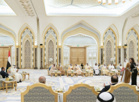 الإمارات ومصر توقعان اتفاقية بشأن تجنب الإزدواج الضريبي